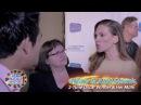 Teens Wanna Know - Looking Ahead Awards with Hilary Swank, Tia & Tamera Mowry