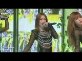 Hyorin (SISTAR) - Sweet Dreams (Beyonce),