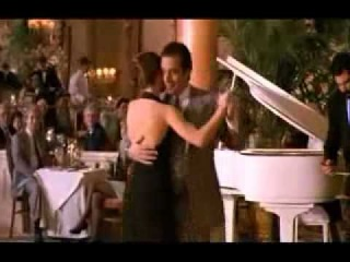 Известный танго из фильма