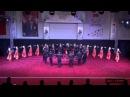ÜNİVERSİTELER HALK OYUNLARI FİNAL Stilize YARIŞMA GAZİANTEP 2014 Bülent Ecevit Ünv Artvin