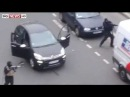 What Videos Tell Us About Charlie Hebdo Paris Attack Gunmen