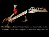 Carvin Guitars Jason Becker's JB24