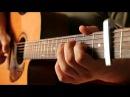 Гитара Популярные песни
