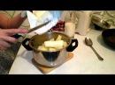 Пюре картофельное с луком Рецепт Что как приготовить ужин домашние классический быстро вкусно видео