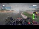 Formula 1 Open Сhampionship™. Гран-При Испании. Гонка 50%