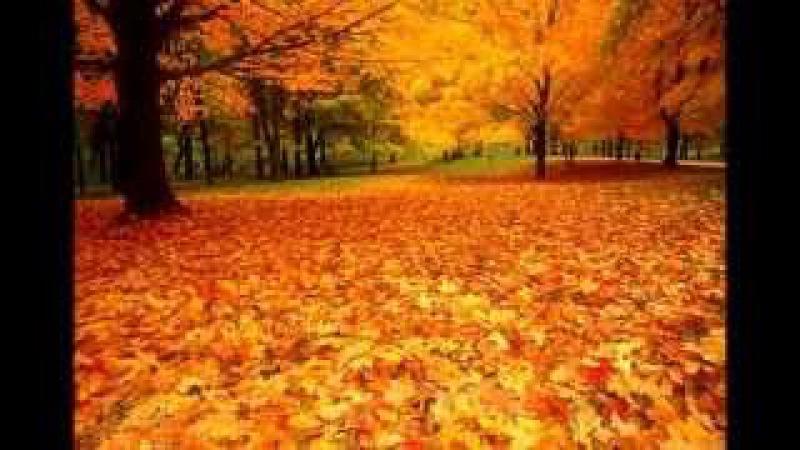 Антонио Вивальди - Времена года. Осень
