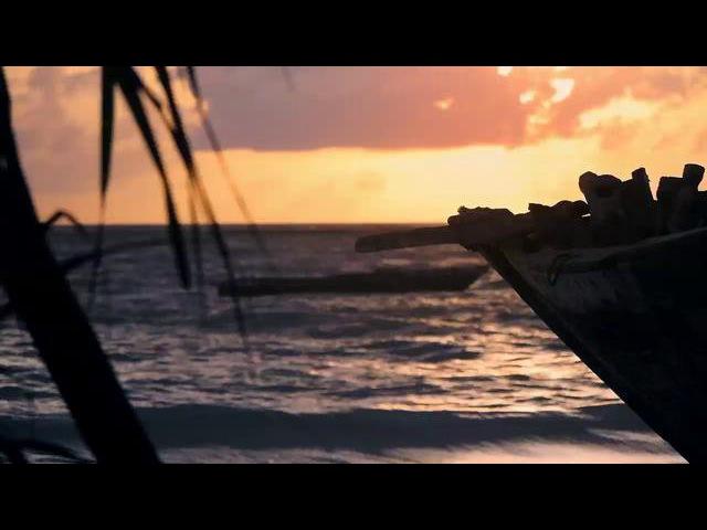 PANASONIC GH2- Exploring Africa