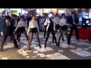 Gentlemen - PSY Mother Father Gentlemen ( Dance Cover) 2013