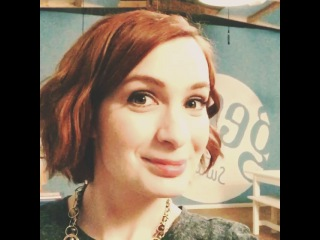 "Felicia Day on Instagram: ""I have no idea why Instagram is being a dick with this upload. ANYWAY 48 hour livestream starts at 5pm PST! All donations go to Lupus…"""