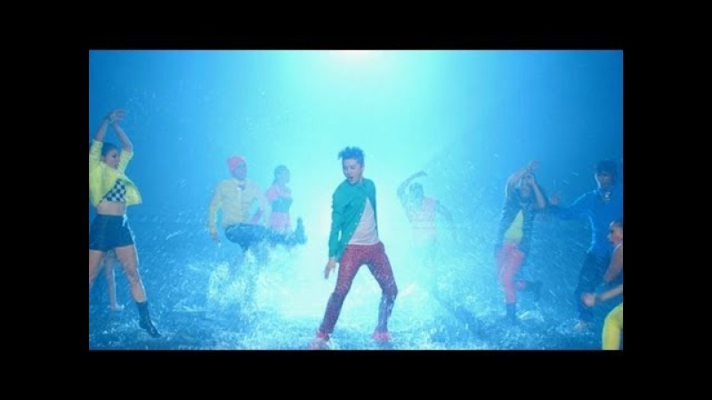 XIA (준수) Incredible (인크레더블) (Feat. Quincy)