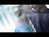 ❄ Elsa and Jack ❅ LET IT GO Duet ❄ (Idina Menzel and Caleb Hyles) ❅ IN TUNE