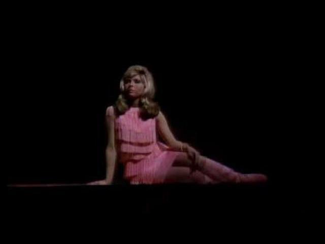 Kill Bill - Nancy Sinatra - Bang Bang 1969 г.