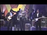 B.B. King, Jeff Beck, Eric Clapton, Albert Collins &amp Buddy Guy - Apollo Theater 1993 Part 2
