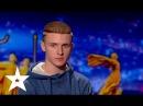 Самый быстрый рэпер Украины - Україна має талант-6 - Кастинг в Донецке