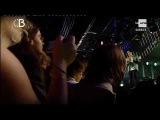Brian Molko - Across The Universe &amp Ne Me Quitte Pas (Brussels, Belgium 03072010)