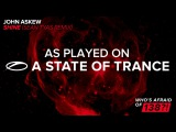 John Askew - Shine (Sean Tyas Remix) A State Of Trance 734