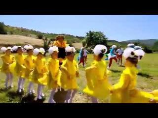 Leyla Ramazanli Cucelerim Official Music Video