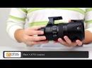 Самый дорогой телевик Nikon AF-S 70-200 2.8G VR II