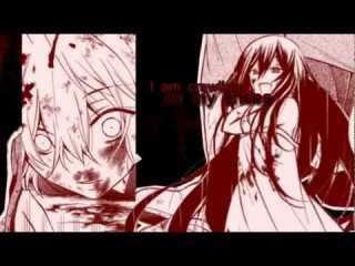 FOREVER {Pandora Hearts MMV}