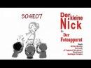 Der kleine Nick S04E07 Der Fotoapparat
