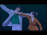 Leo Delibes - Sylvia in Opera Paris Ballet (pas de deux)