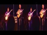 California Guitar Trio in 3D! Live in Felton, CA (Santa Cruz) - 02092011