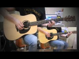 Saving Abel - Addicted (Acoustic Cover)