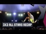 Event Recap - 2014 FIBA 3x3 All Stars