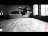 James Vincent McMorrow - Wicked Game contemporary workshop by Anya Yedynak