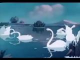 Чайковский. Лебединое озеро. Тема Лебеди.