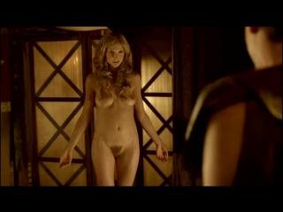 Спартак - Кров і пісок (сцени сексу)