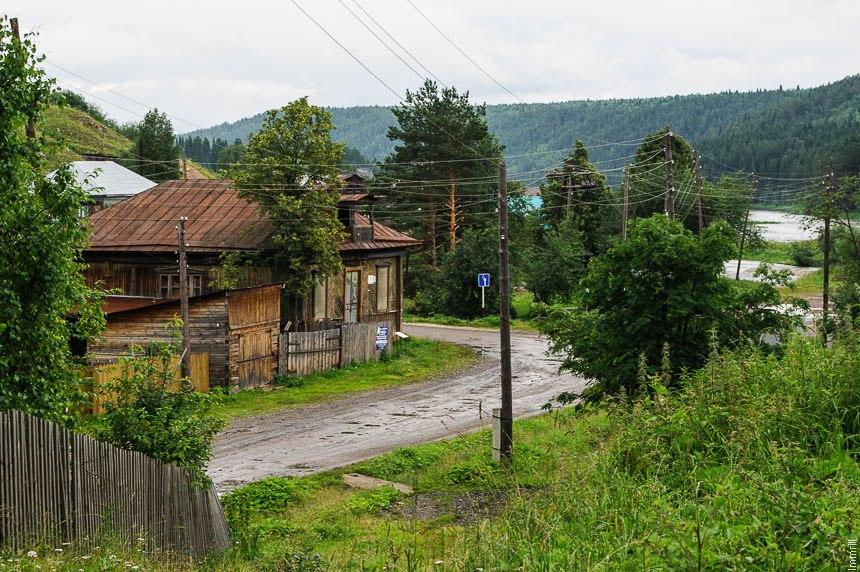 Село Кын-завод