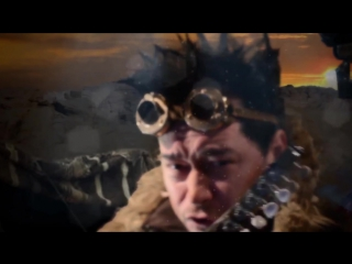 Tribal Nomad ¦ Official Video ¦ Abney Park ¦ Steampunk Post-Apocalyptic Music