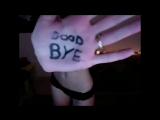 FEDER FT. LYSE - GOODBYE