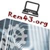 Rem43.org - ремонт ноутбуков, оргтехники..