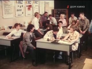 Дни и годы Николая Батыгина. 5 серия - Возвращение (1987)