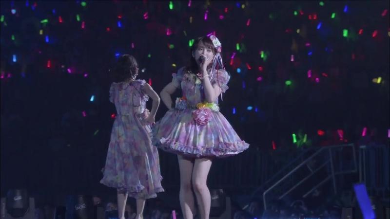 C-ute-Kokoro no Sakebi wo Uta ni Shitemita(C-ute 10th anniversary spring 2015 concert tour)