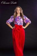 Женская Одежда Московских Производителей