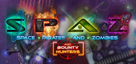 Space Pirates and Zombies или SPAZ
