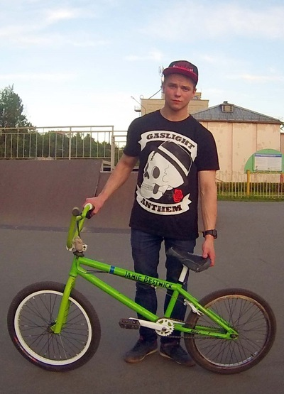 Сергей Татарский