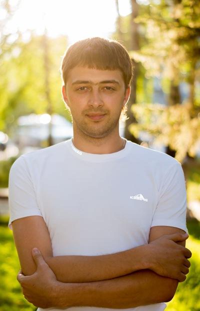 Александр Болдецкий