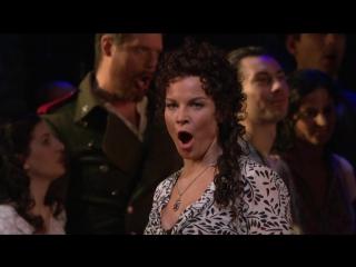 Metropolitan Opera - Georges Bizet Carmen (Нью-Йорк, ) - Акт II (русские субтитры)