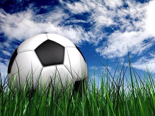 сегодня есть футбол: