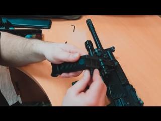 Рукоятка на карабин Вепрь-12 Молот