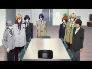Uta no☆Prince-sama♪ Maji LOVE Revolutions / Поющий принц 3 сезон 11 серия