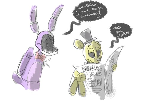 Expand text fnaf chica foxy2 humanization