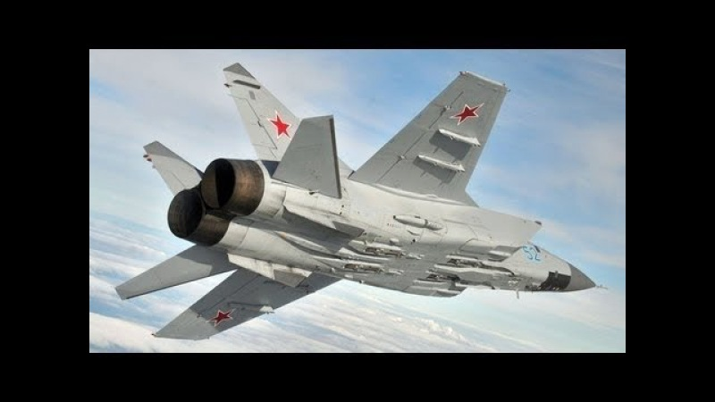 Wings of Russia. МИГ-25 МИГ-31 MiG-25 and MiG-31. Best In Class (2 of 2)