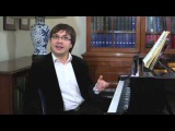 Nicola Benedetti, Leonard Elschenbroich and Alexei Grynyuk introduce Tchaikovsky's Piano Trio