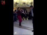 Лезгинка Ловзар Свадьба В Ресторане. Девушка Очень Красиво Танцует...