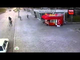 Смертельная драка вВолгограде: убийца студента пришел сповинной ираскаялся